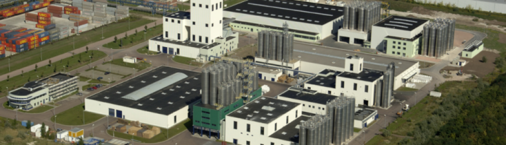 RP Compounds GmbH